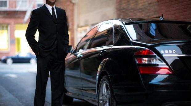 Motorista do Uber: novas regras em SP (Foto: Divulgação/Uber)