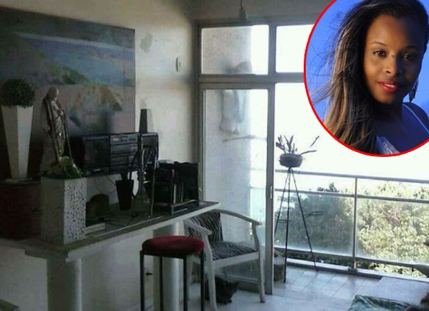 Roberta Rodrigues coloca apê no Vidigal à venda (Foto: Reprodução)