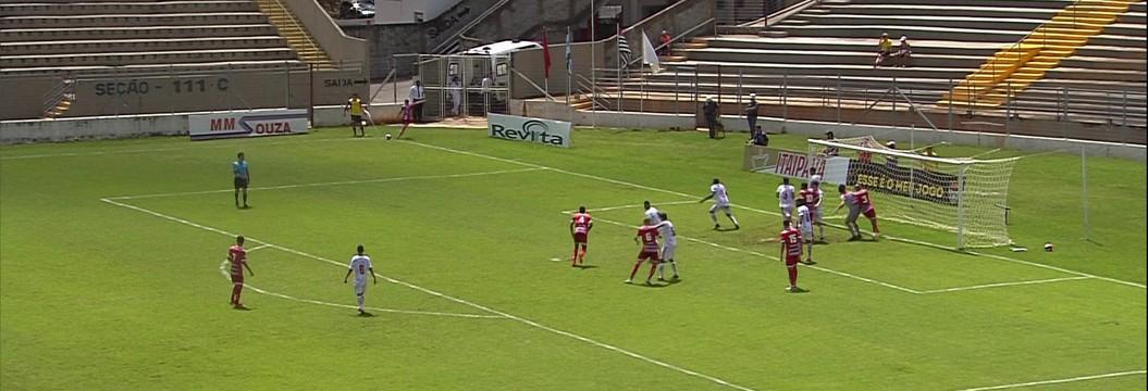 6c3c8b766a7cb Capivariano x Portuguesa - Campeonato Paulista Série A2 2017-2017 ...