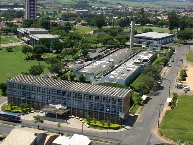 Hospital Municipal de Nova Odessa (Foto: Osnei Restio/Prefeitura de Nova Odessa)