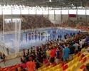 Com Falcão, Sorocaba faz estreia na Liga Paulista contra a AABB na Arena