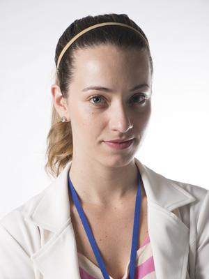 Samara (Bianca Muller) (Foto: Universal Channel)