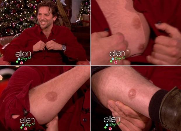 Bradley Cooper (Foto: Reprodução)