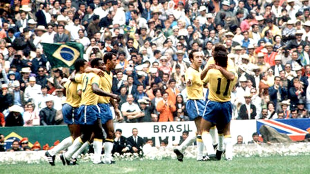 pelé brasil copa 1970 (Foto: fifa.com)