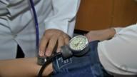 Mudança de hábito pode evitar complicações da pressão alta
