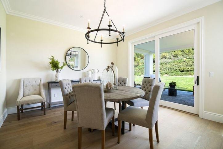 Sala de jantar 2 (Foto: Reprodução)