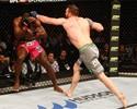 Ryan Bader vence Phil Davis em luta vaiada pelo público no UFC Suécia