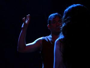 Companhia Arreios se apresenta na Bienal Internacional de Dança (Foto: Divulgação)