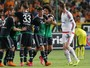 Schalke manda a zebra para longe e estreia com vitória tranquila no Chipre