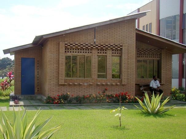 Novos materiais colaboram para construções ecologicamente corretas