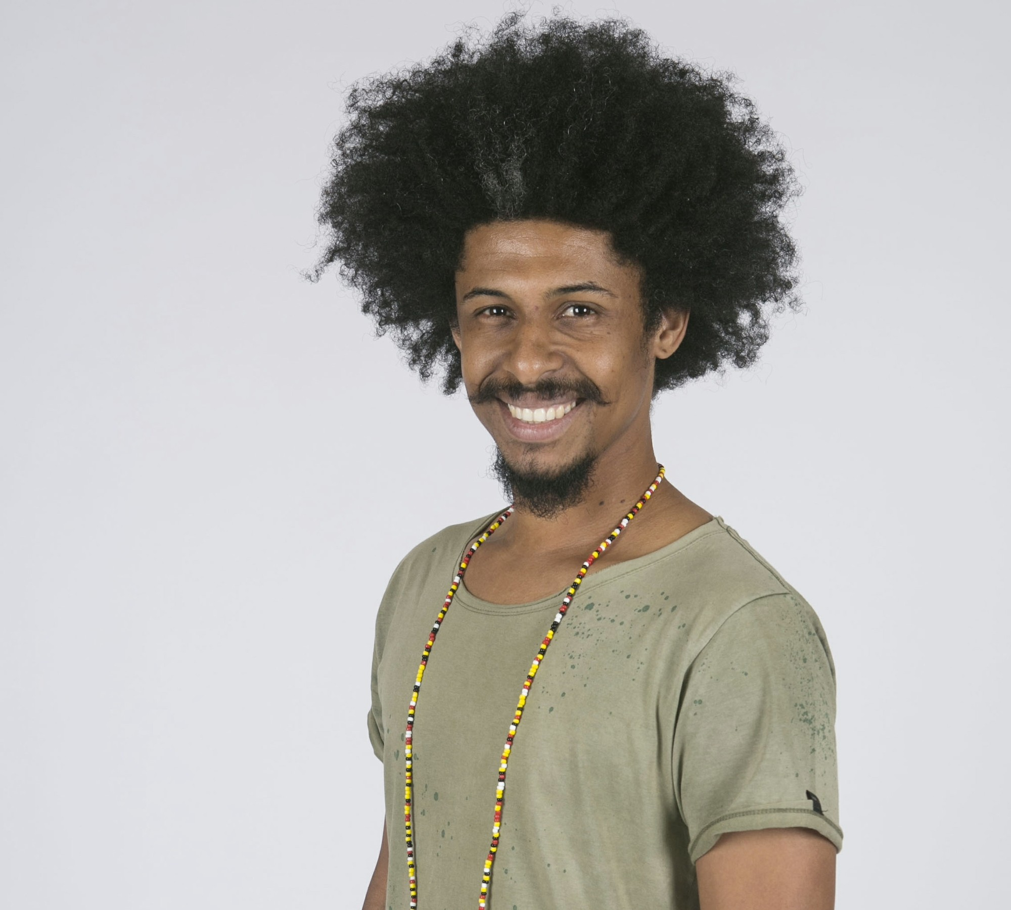Alexandre Massau