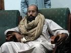 Tribunal de Haia nega pedido da Líbia para não processar filho de Kadhafi