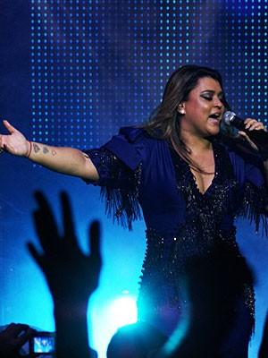 Preta Gil (Foto: Divulgação / Nina Quintana)