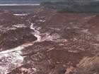 Ampliação de barragem em Mariana estava acima do ideal, diz PF