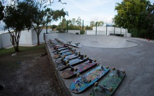 skate no quintal ep3 t2