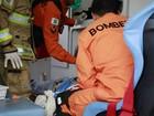 Homem morre após cair de moto próximo ao balão do Aeroporto no DF