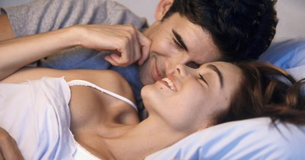 casal, sexo, relacionamento (Foto: Thinkstock)