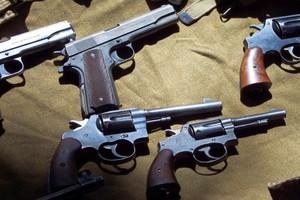 Brasil, 4º maior exportador mundial de armas leves (Foto: Divulgação)