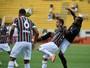 Botafogo perde força no meio-campo e tenta se reinventar como equipe