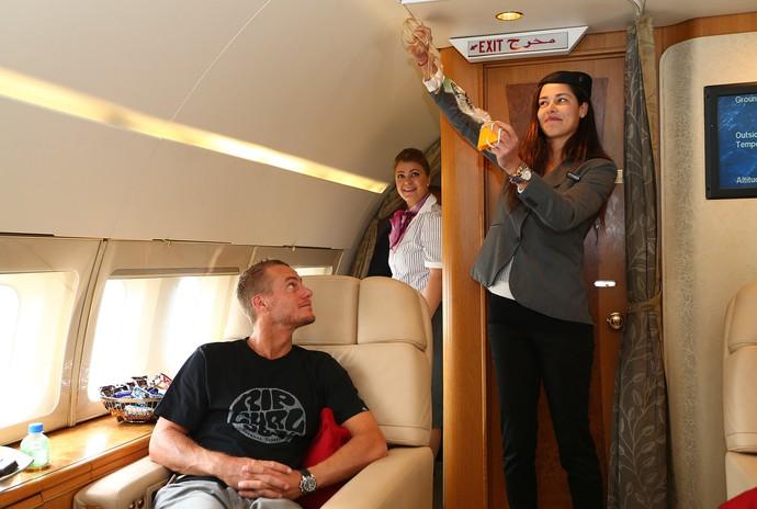 tenis lleyton hewitt ana ivanovic iptl (Foto: Getty Images)