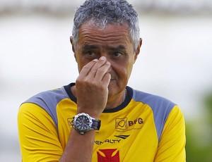gaúcho vasco treino (Foto: Jorge William / O Globo)
