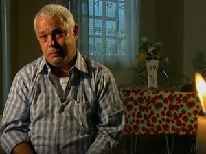Pai reclama de demora em investigações e joga sua esperança na sociedade (Foto: Reprodução EPTV)