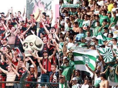 Torcidas (Foto: Divulgação)