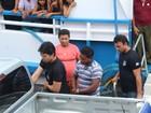 Após dois meses, acusado de matar empresário em Óbidos é preso