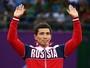 """Após briga e polêmica, russo abdica de vaga olímpica: """"Questão de honra"""""""