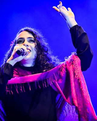 Marisa Monte (Foto: Divulgação/Fernando Hiro)