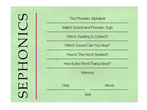 sephonics