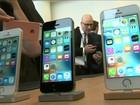 1ª queda na venda de iPhones gera preocupação sobre o próximo modelo