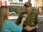 Operação reforça o policiamento no final de ano no Pará
