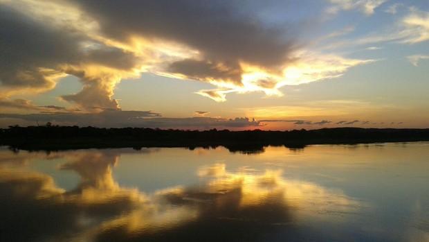 Piracema começa nos rios das bacias Amazônica e Paraguai em MT (Anecy de Pinho/Politec-MT)