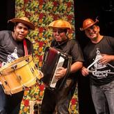 Trio Cansação (Foto: Rodrigo Gregori/Divulgação)