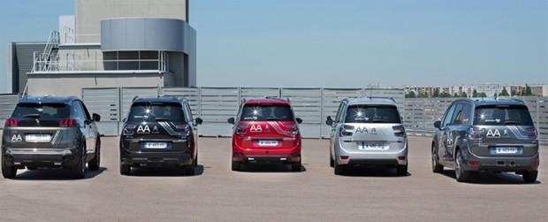 PSA anuncia venda de semi-autônomos para ano que vem (Foto: Divulgação)
