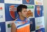 Com poucas oportunidades em 2014, Kairo estreia na Segundona com 2 gols