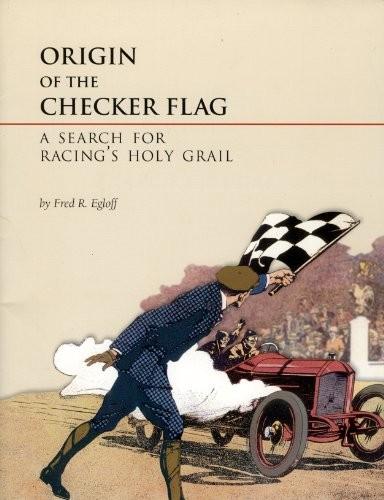 em busca da bandeira de chegada