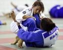 Brasil leva três medalhistas olímpicos de Londres ao Mundial Militar de judô