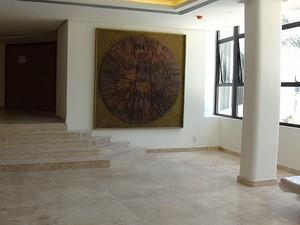 Hotel da Bahia (Foto: Gabriel Gonçalves/G1)
