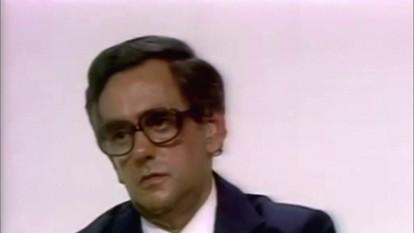 Arquivo N: Flavio Cavalcanti era campeão de audiência nos anos 70