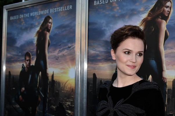 Veronica Roth (Foto: Getty Images)