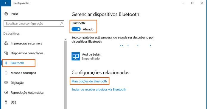 Como resolver problemas com o bluetooth no Windows 10 | Dicas e