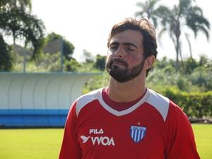 Diego Avaí (Foto: Reneu Marcos Assmann/RBS TV)