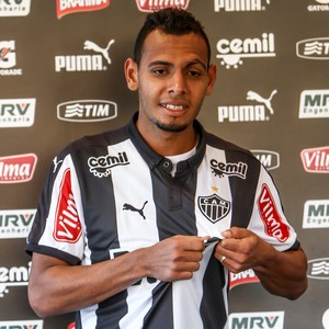 Mansur lateral Atlético-MG (Foto: Bruno Cantini/ Flickr Atlético-MG)