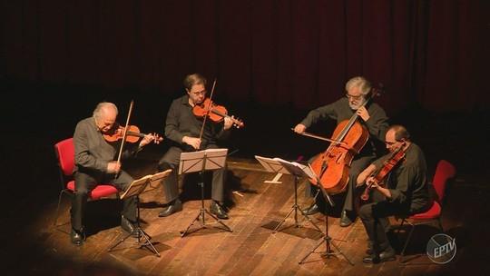 'Concertos EPTV' apresenta obras de Debussy e Tchaikovsky