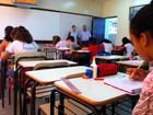 Problemas com merenda e falta de professores marcam volta às aulas