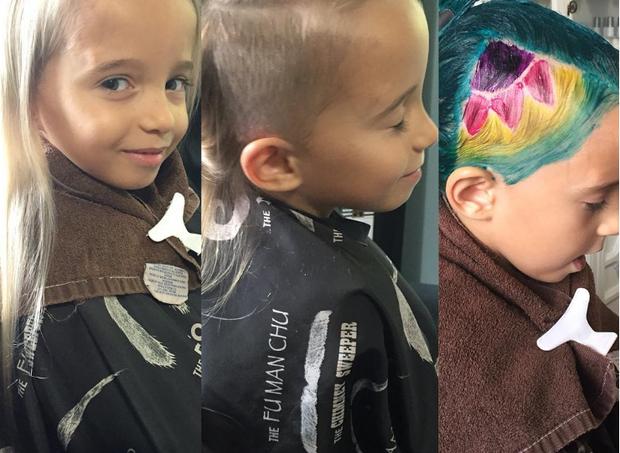 cabelo (Foto: Reprodução/Instagram)