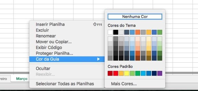 Caixa de cores (Foto: Reprodução/André Sugai)
