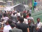 Sobe para 4 o número de mortos em protestos contra os EUA no Iêmen